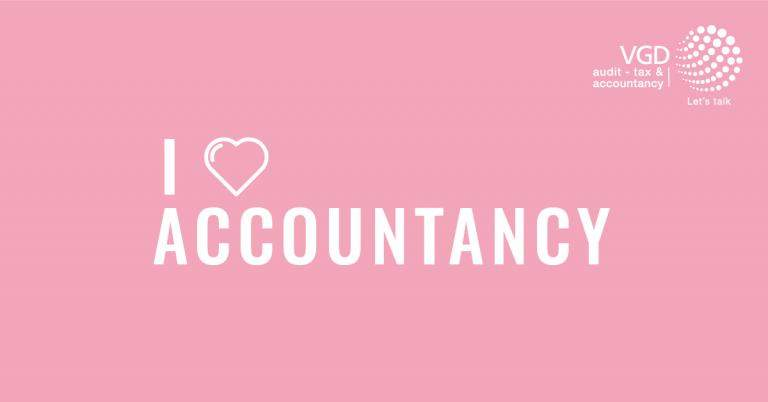 I love accountancy day